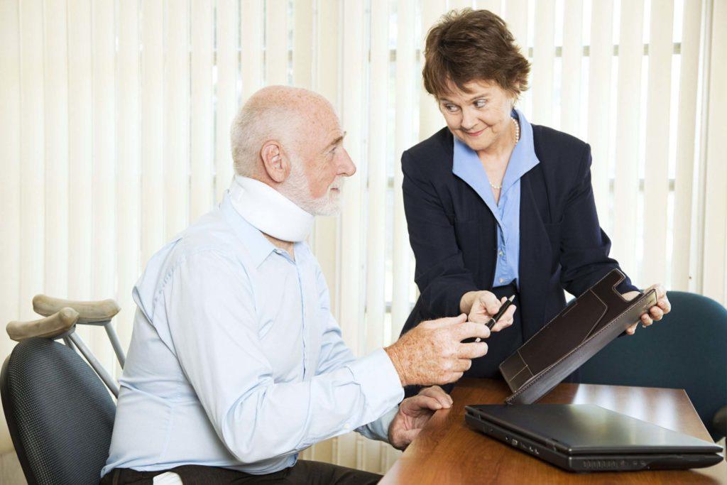 Hiring personal Injury Lawyer