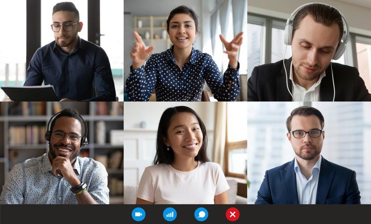 Online Event Speaker Guide - The smarter E Global