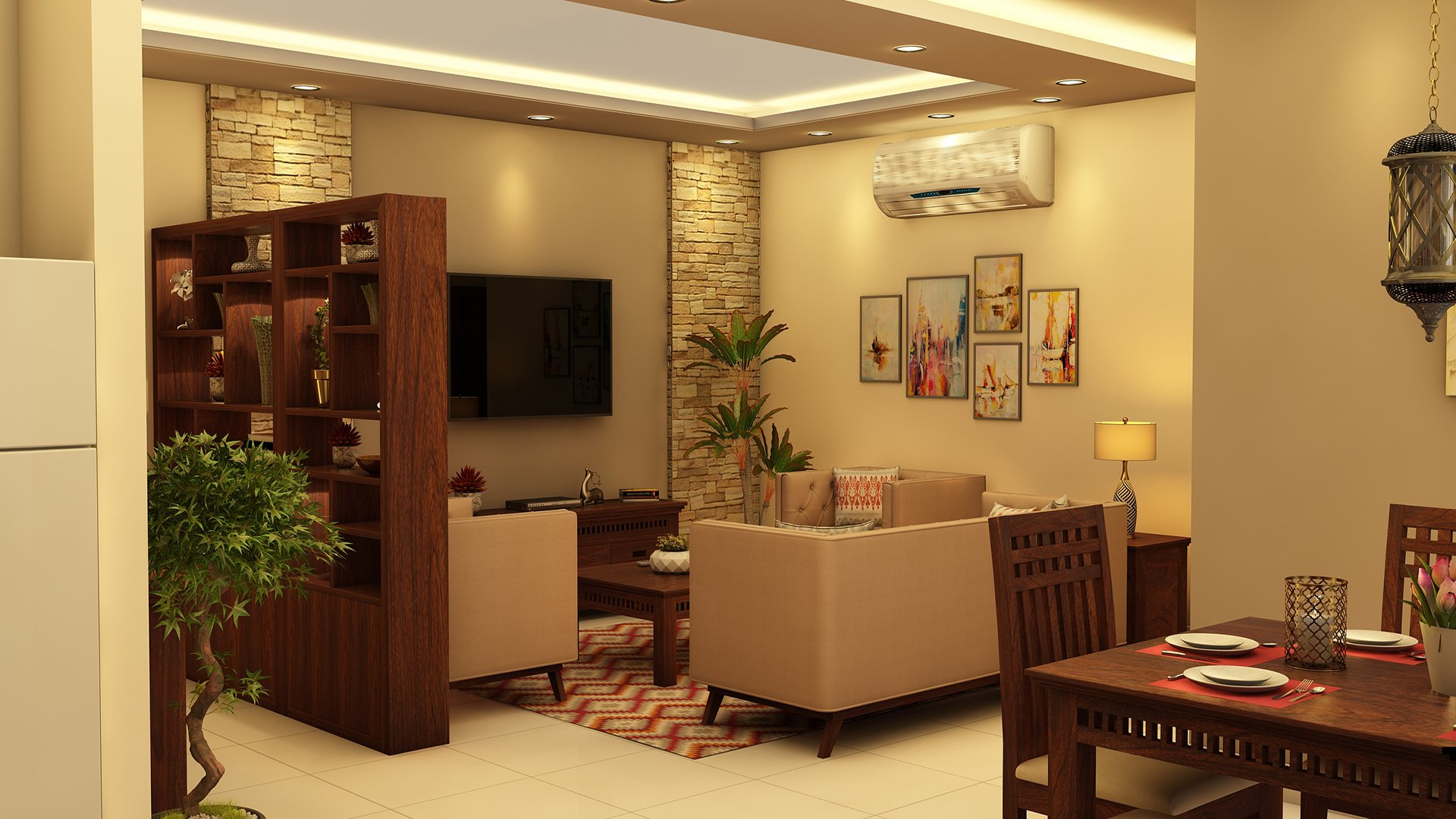 Traditional Furniture Styles