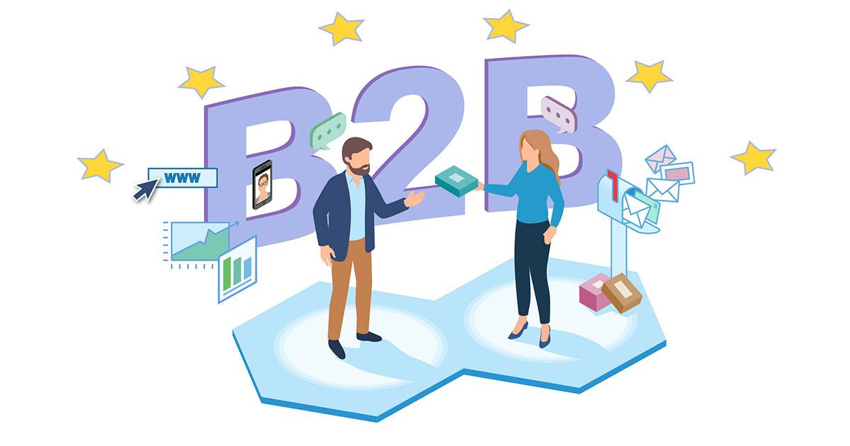 Underutilized B2B Marketing Strategies | Godfrey